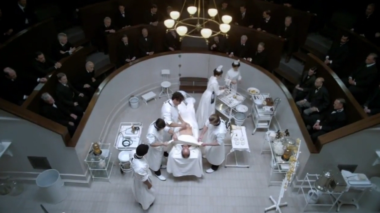 theknick_operatingtable